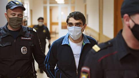 Сергея Хачатурова взяли под апелляцию // Дело экс-совладельца «Росгосстраха» отправили на пересмотр накануне его освобождения