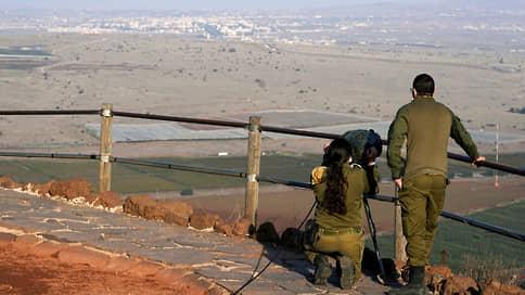 США навели Израиль на цели в Сирии // Нанесен один из самых мощных ударов по сирийской территории