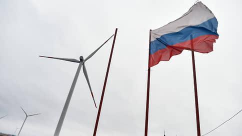Россия начнет выпускать «зеленый» водород // «Роснано» и «Энел Россия» рассматривают такой проект в Мурманске