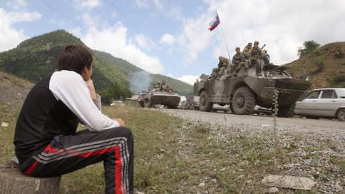 ЕСПЧ оставил России и Грузии место для трактовок // Москва и Тбилиси обратили внимание на разные пункты решения по событиям 2008 года