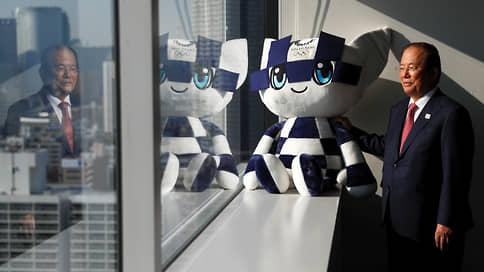 На Японию наступает Олимпиада // Власти страны опровергли информацию The Times об угрозе ее отмены