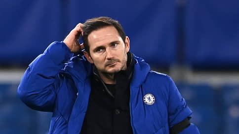 Парижский изгнанник получит убежище в «Челси» // Вместо Фрэнка Лэмпарда клуб будет тренировать Томас Тухель