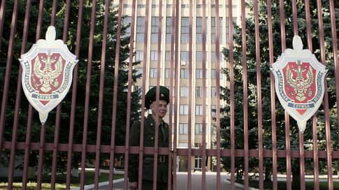 Пограничники растрате не помеха // Завершено дело о хищении 100 млн. рублей при реконструкции объекта института ФСБ
