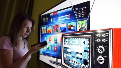 Рекламодатели включили телевизор // Рынок вернулся к росту в конце года