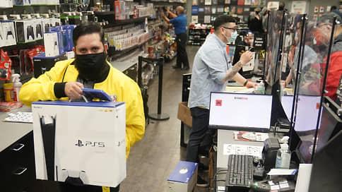 Мошенники сыграли на приставке // PlayStation 5 возродила старую схему хищений