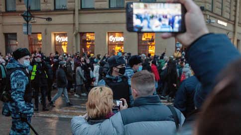 Фейки — вещь упрямая // Депутаты и оппозиционеры подсчитывают недостоверные новости о протестах 23 января