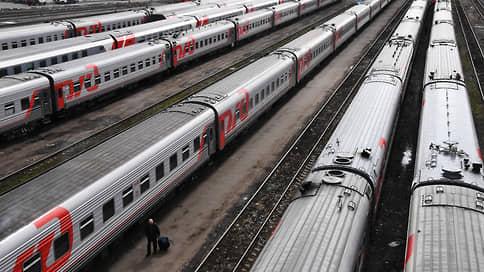 Перрон остался // Производителей вагонов и локомотивов ждет тяжелый год