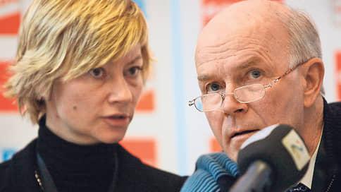 Биатлон и Россия слишком сильно любили друг друга // Бывшего президента IBU обвиняют в потворствовании русским