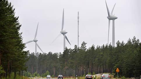 Финляндия отключается от России // Переход страны на ВИЭ угрожает российским энергокомпаниям