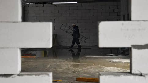 Нежилой интерес к кирпичу и бетону // Мониторинг строительства