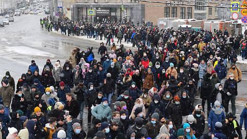 Telegram, мосты, вокзалы // Штаб Алексея Навального устроил квест для его сторонников и полиции