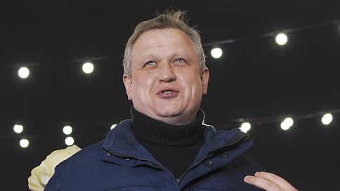 Оппозиционерам ответят культурно // Сергей Капков может пойти в Госдуму по самому протестному округу Москвы