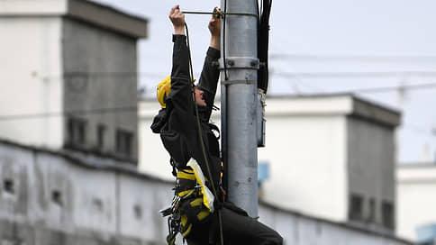 Связь в конце туннеля // Оборудованию на государственной инфраструктуре предложили единый тариф