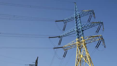 В отношениях Украины и России наступило потребление // Импорт российской электроэнергии вновь актуален