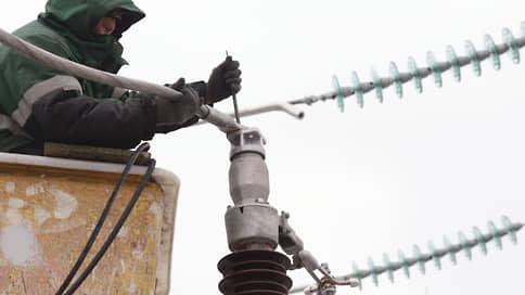 Бизнес избежал сетей // Минэнерго отказалось увеличивать тариф ФСК