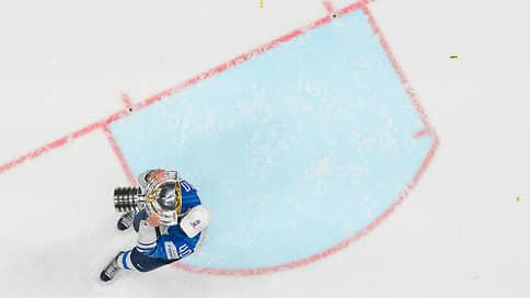 Латвии досталось белорусское // Чемпионат мира по хоккею целиком пройдет в Риге