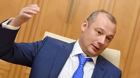 «Самыми крупными неплательщиками являются богатые люди» // Глава «Газпром энергохолдинга» Денис Федоров о последствиях пандемии и новых покупках
