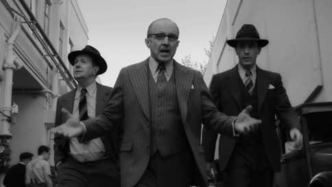 Черно-белый «Глобус» // «Манк» Дэвида Финчера претендует на награды в шести номинациях