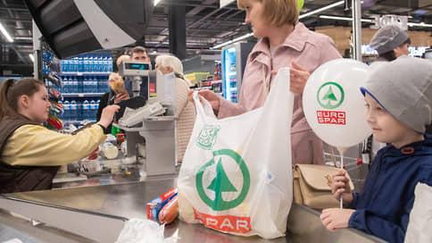 Spar пошел по магазинам // Сеть начинает экспансию в торговые центры