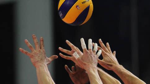 Волейбол нашел капитального партнера // CVC Capital Partners вложит $300 млн в развитие этого вида спорта
