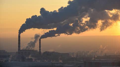 В России посчитают испорченный воздух // Зарегистрирована методика оценки загрязнения атмосферы