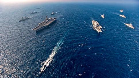Китаю грозят устроить настоящий QUAD // США создают «азиатское НАТО» для сдерживания Пекина