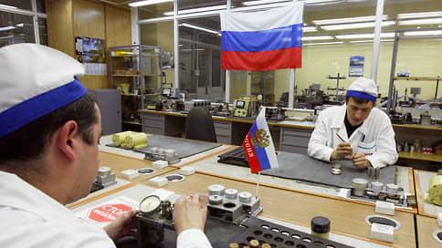У госсектора выявлен антивирусный эффект // Структура российской экономики сдержала темпы ее спада