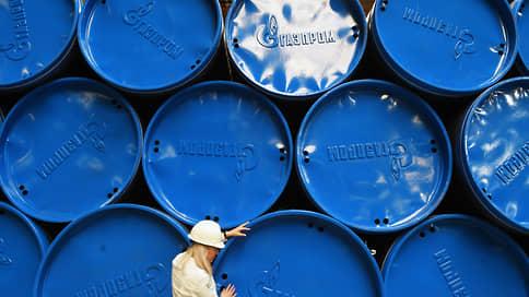 «Газпром» наращивает цену экспорта // Компания повысила прогноз на 2021 год