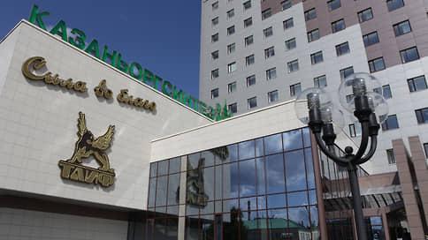 «Казаньоргсинтез» ставит на клей // Компания планирует построить завод по выпуску ЭВА