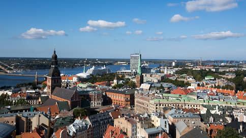Латвия развыключалась на Россию // В Прибалтике в очередной раз взялись за российские СМИ и права человека