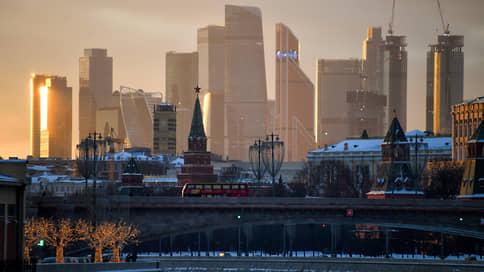 Консенсус-прогноз для России пошел на снижение // Мониторинг макроэкономики