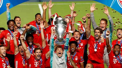 Лиге добавят чемпионов // UEFA получил одобрение реформы главного еврокубка от национальных федераций