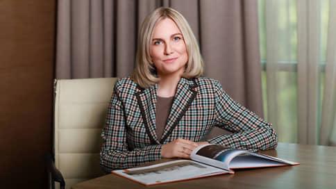 «Мы вошли в эпоху разумного потребления» // Дарья Лащенко, заместитель гендиректора группы «Дамате»