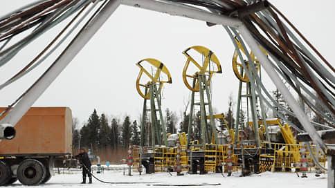 Трудноизвлекаемые льготы // ХМАО и Татарстан просят снизить налоги на нефтедобычу