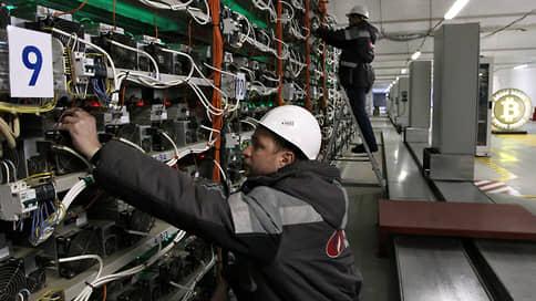 Майнеры просят новых мощностей // Спрос на производство криптовалюты превзошел ожидания