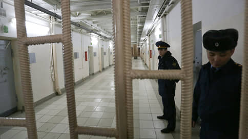 Зона вне действия сети // Мобильные операторы заблокируют номера заключенных