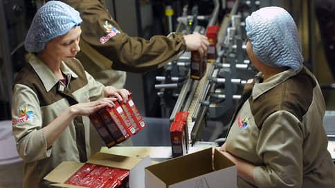 Не ограничиваясь полимерами // Продукты питания могут подорожать из-за упаковки