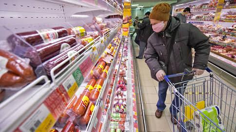 Граждане раскошелились // Январь разбудил потребительскую активность
