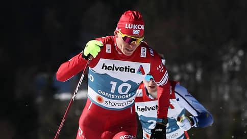 Что норвежцам подъем, то России отбой // Надежды мужской команды на медали растаяли, не выходя на финишную прямую