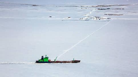 «Арктик СПГ-2» ищет путь в Азию // НОВАТЭК заключил контракт с китайской Shenergy