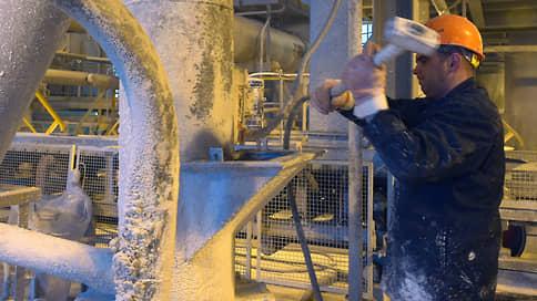 Удобро побеждает зло // Химики заморозили цены на свою продукцию для сельхозпроизводителей РФ