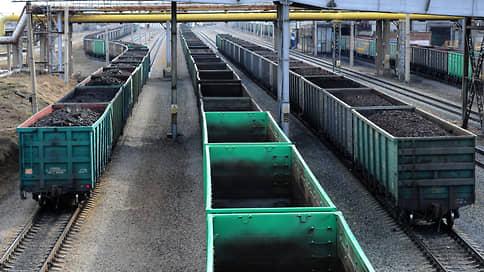 Железные дороги потренируются на угле // Принцип ship-or-pay предлагают ввести только для Кузбасса