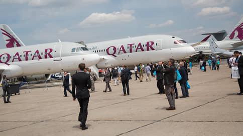 В Qatar Airways нашлось место русской афере // Менеджер авиакомпании на корпоративном бизнесе сделал и свой
