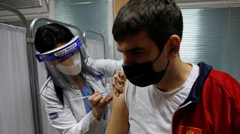 В Черногории COVID стал политикой // Правительство провалило борьбу с вирусом