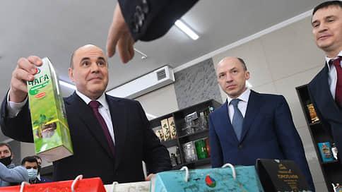 В депрессивном регионе выявлены очаги позитива // Михаил Мишустин провел день рождения в Горном Алтае