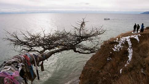 Baikal лишают озера // Производителю воды грозит остановка добычи