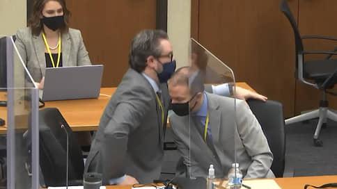Присяжные имеют значение // Судебный процесс по делу Джорджа Флойда начался с проблем