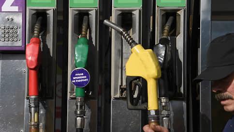 Бензин требует средств // Власти доплатят за сдерживание цен на топливо