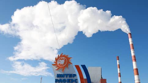 «Интер РАО» просят поделиться // Минфин продолжает требовать от компании роста дивидендов