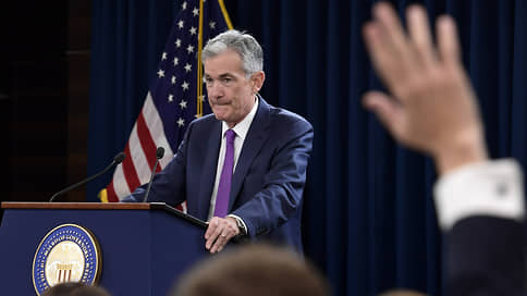 ФРС приняла «пакет Байдена» к сведению // Новые расходы в США привели к пересмотру макропрогноза
